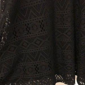 No Boundaries Dresses - Black dress